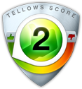 tellows Score 2 zu 2106786231