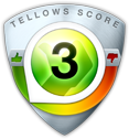 tellows Score 3 zu 2104800564