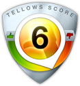 tellows Score 6 zu 2106295754