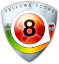 tellows Score 8 zu 2142147245