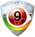tellows Score 9 zu 6995403592